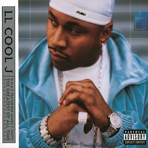 LL Cool J – G.O.A.T. (Cover)