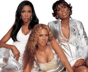 Destiny's Child – Survivor (Cover)