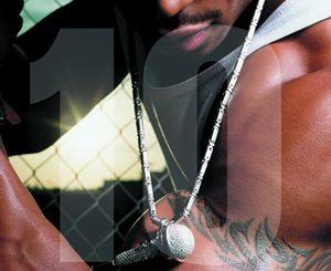 LL Cool J – 10 (Cover)