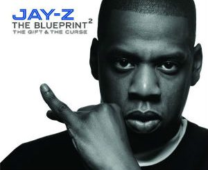 Jay-Z – The Blueprint2 – The Gift & The Curse (Cover)