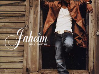 Jaheim – Still Ghetto (Cover)