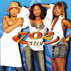 702 - Star (Cover)
