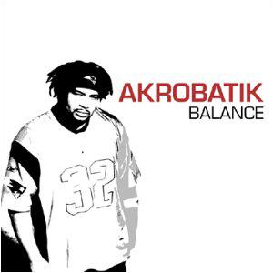 Akrobatik – Balance (Cover)
