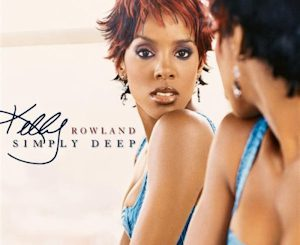 Kelly Rowland – Simply Deep (Cover)