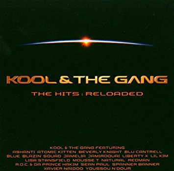 Kool & The Gang – The Hits: Reloaded (Cover)