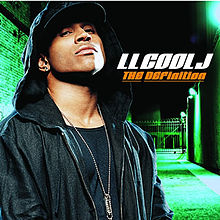 LL Cool J – The Definition (Cover)