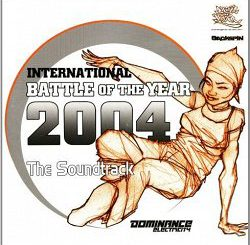 Various Artists – Battle Of The Year 2004 (Cover)
