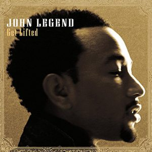 John Legend – Get Lifted (Cover)