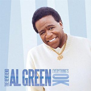 Al Green – Everything's OK (Cover)