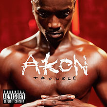 Akon – Trouble (Cover)
