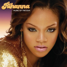 Rihanna – Music Of The Sun (Cover)