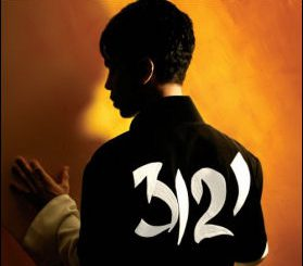 Prince – 3121 (Cover)