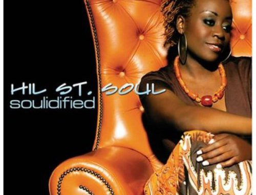 Hil St. Soul – Soulidified (Cover)