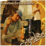 East Side Famlee - Styler 4 Life (EP)