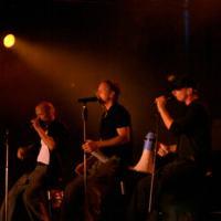 Die Fantastischen Vier (Foto: rap2soul)