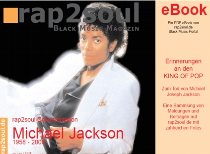 rap2soul - eBook #002 - Michael Jackson 1985 - 2009