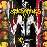 Stylerkings - SK-lation