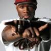 Rapper 50 Cent (Bild: Promo)