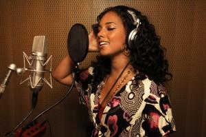 Alicia Keys (Foto: Label)
