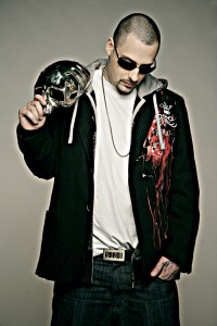 Rapper Sido (Foto: Label)