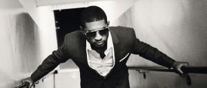 Usher (Foto: SonyBMG)