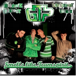 GTP - Smells like Teamspirit (Hood Music)