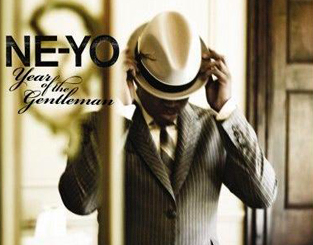 Ne-Yo – Year Of The Gentleman (Cover)