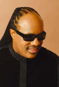 Stevie Wonder (Pressefoto)