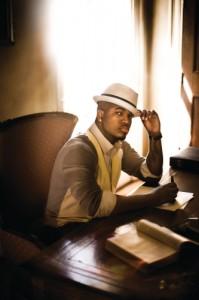 Ne-Yo (Foto: Universal Music)