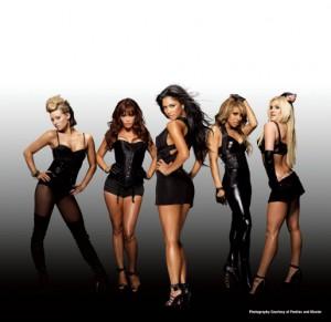 Pussycat Dolls (Foto: (c) Photo courtesy of Pontiac and Maxim)