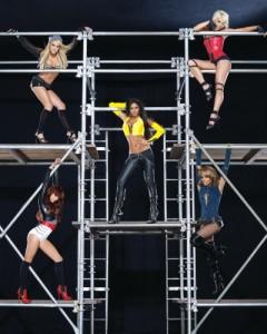 Pussycat Dolls (Foto: (c) Matthew Rolston)