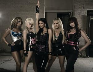 Pussycat Dolls (Foto: (c) Alaf Silfen)