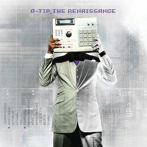 Q-Tip – The Renaissance (Cover)