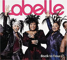 Labelle – Back To Now (Cover)