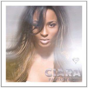 Ciara - Fantasy Ride (Cover)