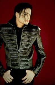 Michael Jackson (Foto: Sony Music 2003)