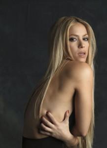 Shakira (Foto: Promotion)