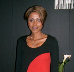 Sabrina Setlu (Foto: rap2soul)