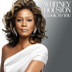 Whitney Houston – I Look To You (Cover)