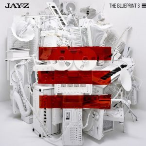 Jay-Z – The Blueprint 3 (Cover)