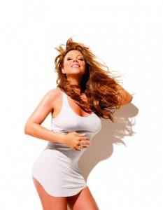 Mariah Carey (Foto: Sony Music)
