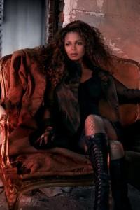 Janet Jackson (Foto: Mark Lidell)