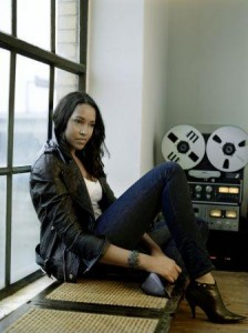 Cassandra Steen (Foto: Universal Music)