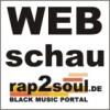 rap2soul Box webschau