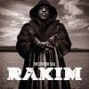 Rakim Cover Seventh Seal