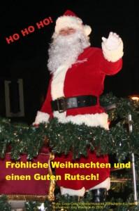 Weihnachtsgruss2009