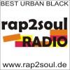 rap2soul Box Radio Logo