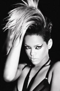 Rihanna (Foto: Ellen von Unwerth)