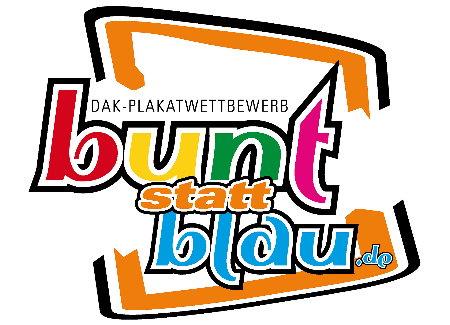 Foto: DAK / Logo Plakatwettbewerb