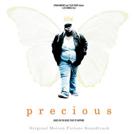 Various Artists – Precious (Soundtrack) (Cover)